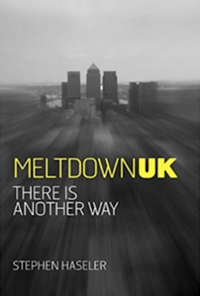 Book Meltdown UK