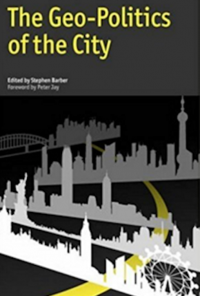 Book The Geo-Politics of the City