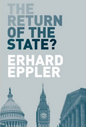 Book The Return of the State?